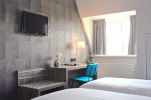 hotel woerden kamers